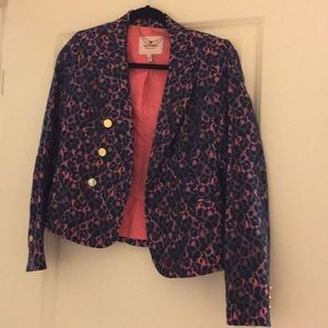 Double breasted Juicy Couture Blazer